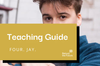 Cover image: Jay - Teaching Guide