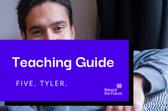 Cover image: Tyler - Teaching Guide