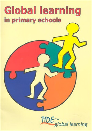 Cover image: Global learning in primary schools