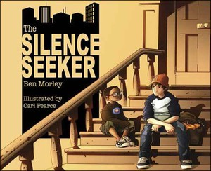 Cover image: The Silence Seeker