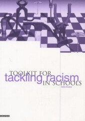 Cover image: Toolkit for Tackling Racism in Schools