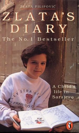Cover image: Zlata's Diary