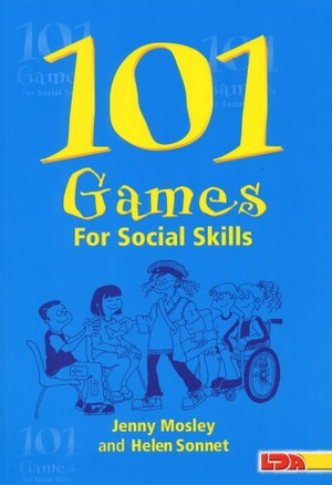 Cover image: 101 Games for Social Skills