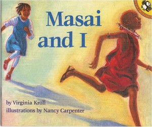 Cover image: Masai and I