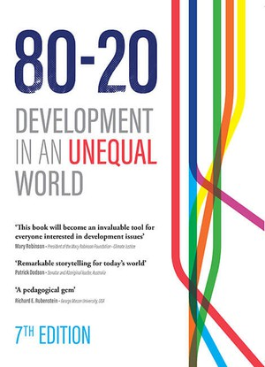 Cover image: 80-20 Development in an unequal world