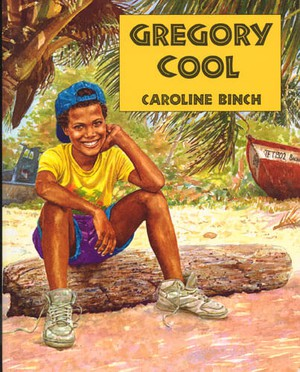Cover image: Gregory Cool