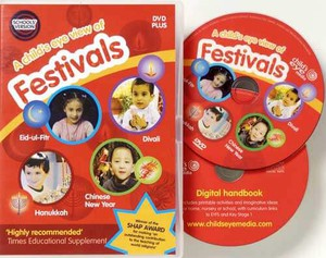Cover image: A Child's Eye View of Festivals