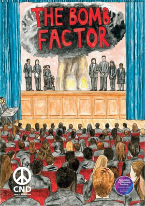 Cover image: The Bomb Factor