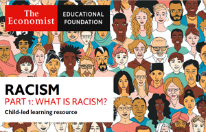 Cover image: Racism news-literacy resources