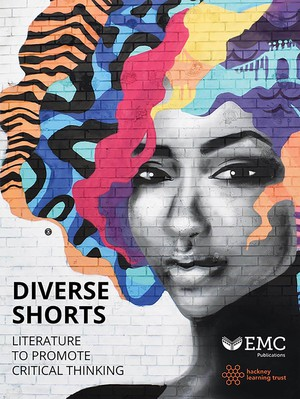 Cover image: Diverse Shorts