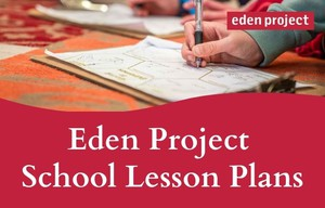Cover image: Eden Project Lessons