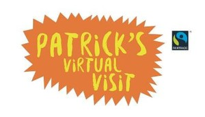 Cover image: Patrick's Virtual Visit: Fairtrade tea