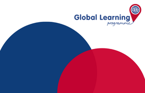 Cover image: Global Learning and World Oceans Day