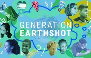 Cover image: Generation Earthshot Teacher Toolkit