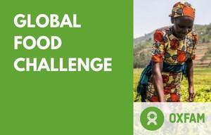 Cover image: Global Food Challenge