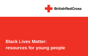 Cover image: Black Lives Matter: resources for young people