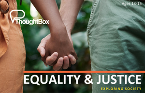 Cover image: Equality and Justice Curriculum
