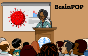 Cover image: Coronavirus: interactive video and activities