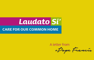 Cover image: Laudato Si' Animation and Lesson