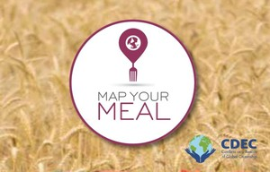 Cover image: Map Your Meal - Food Explorers Toolkit