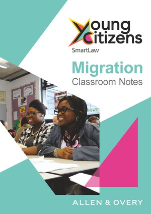 Cover image: Migration