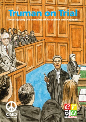 Cover image: Truman on Trial