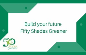 Cover image: Fifty Shades Greener Schools Programme
