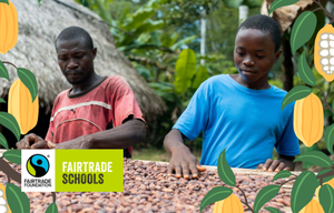 Cover image: Climate, Fairtrade and You - Education Pack for Primary Schools