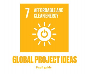 Cover image: Global Project Ideas - Practical Action