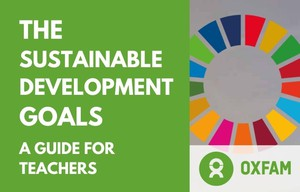 Cover image: The SDGs Guide for Teachers