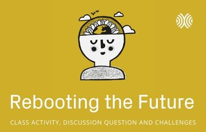 Cover image: Rebooting the Future