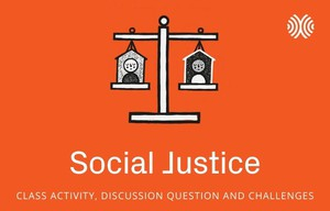 Cover image: Rebooting Social Justice