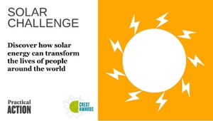 Cover image: Solar Challenge - Practical Action