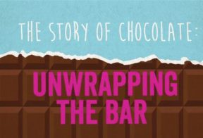 Cover image: The Story of Chocolate: Unwrapping the Bar (shorter version)