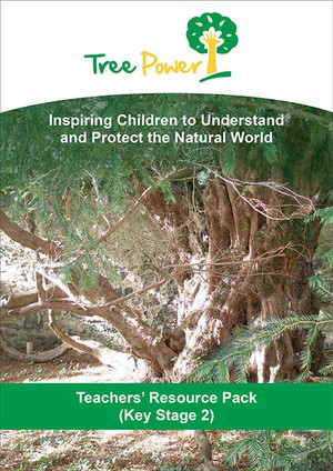 Cover image: Tree Power