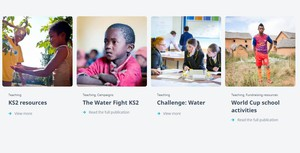 Cover image: WaterAid Teaching Materials
