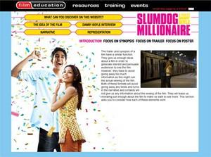 Cover image: Slumdog Millionaire