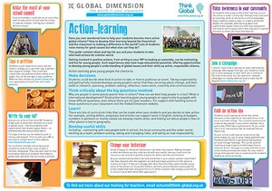Cover image: Action Learning Poster