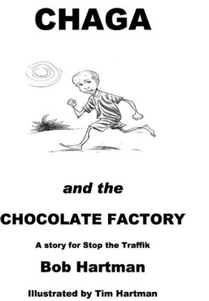 Cover image: Chaga and the Chocolate Factory