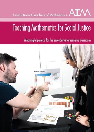 Cover image: Teaching Mathematics for Social Justice