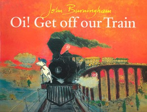 Cover image: Oi! Get Off Our Train