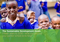 Cover image: Sustainable Development Goals