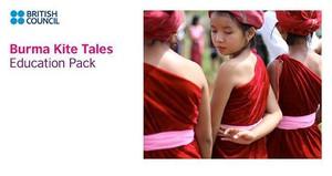 Cover image: Burma Kite Tales