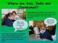 Cover image: Chembakolli - Inspiring Change