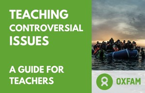 Cover image: Teaching Controversial Issues