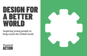 Cover image: Design for a better world