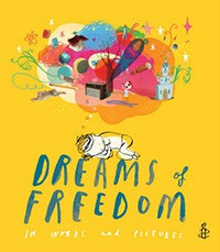 Cover image: Dreams of Freedom