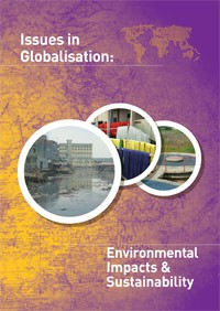 Cover image: Issues in Globalisation: Environmental Impacts & Sustainability