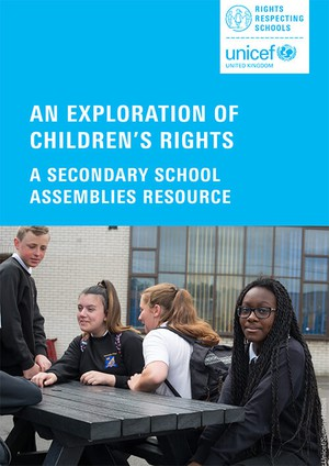 Cover image: An Exploration of Children's Rights