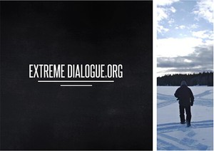 Cover image: Extreme Dialogue - Daniel's story